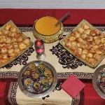 Asmaa cuisine marocain pour vos marriage