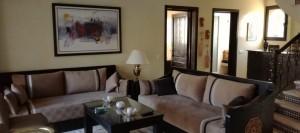 Riad-Anissa Salon-E