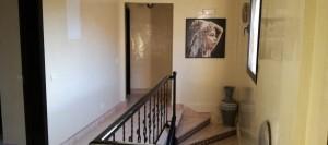 Riad-Anissa couloir